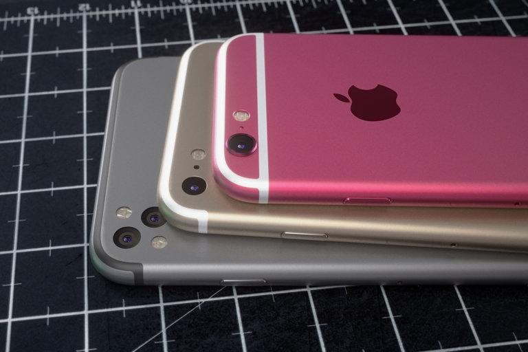 iPhone 5,8 pollici