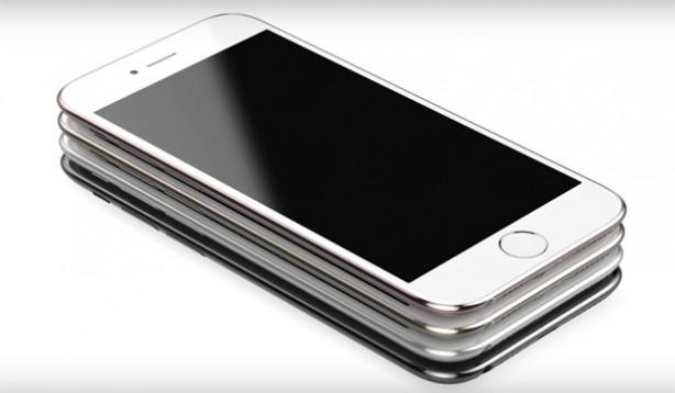 novità iPhone 7