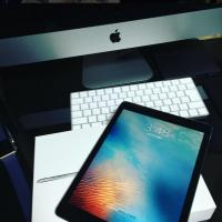 iPhone SE e iPad Pro 9,7 6