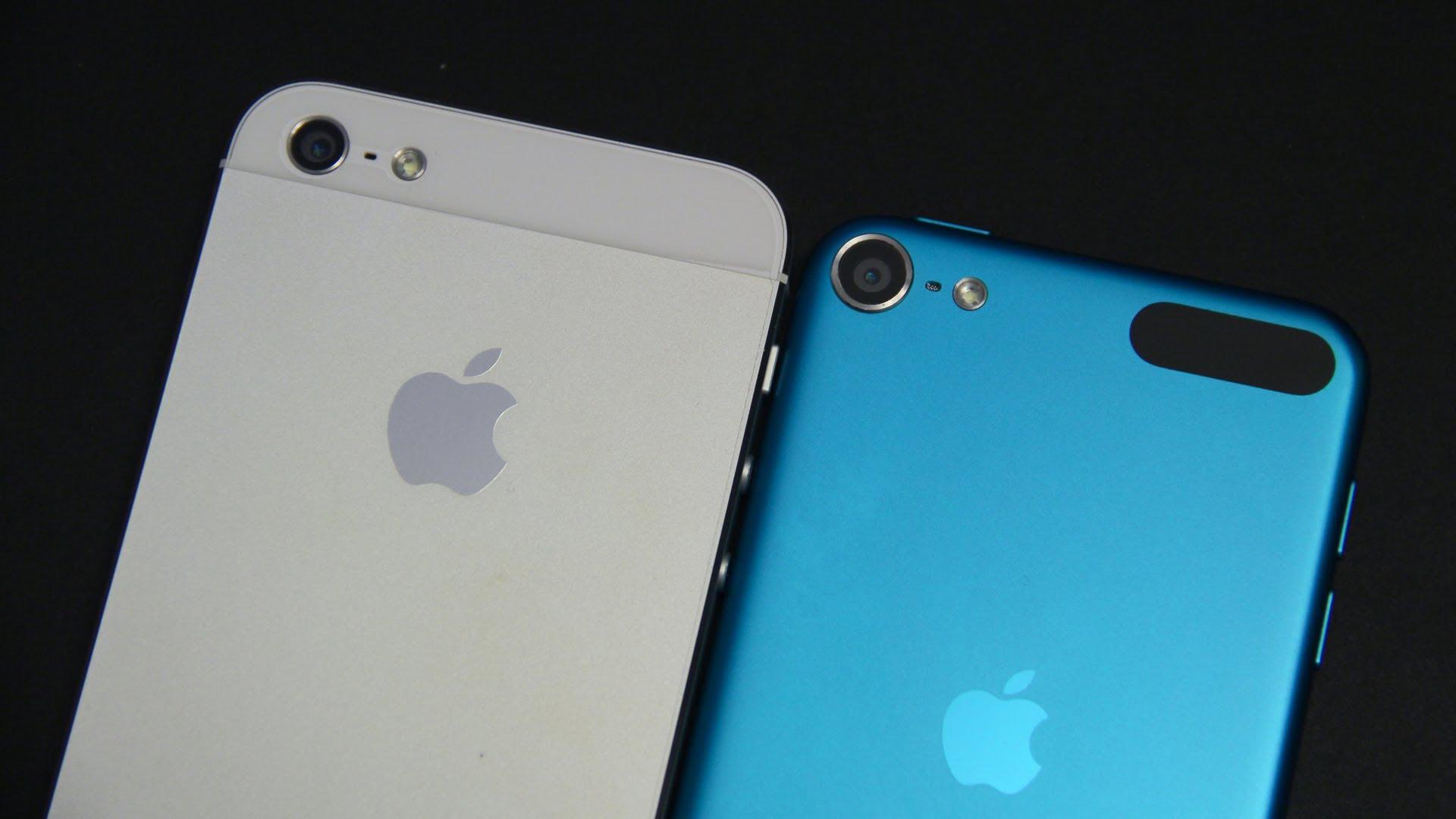 fbi iPhone ipod