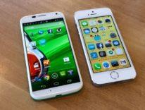 iPhone SE avanti piano, ma converte gli utenti Android