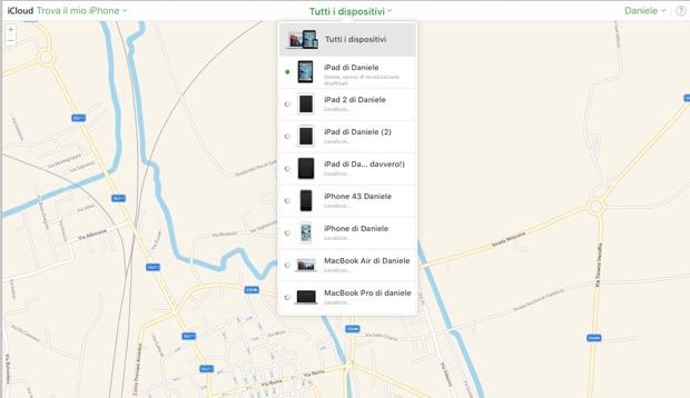 blocco attivazione iOS 9.3