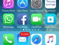 Con iOS 9.3 la schermata principale la sceglie il tuo capo o la scuola