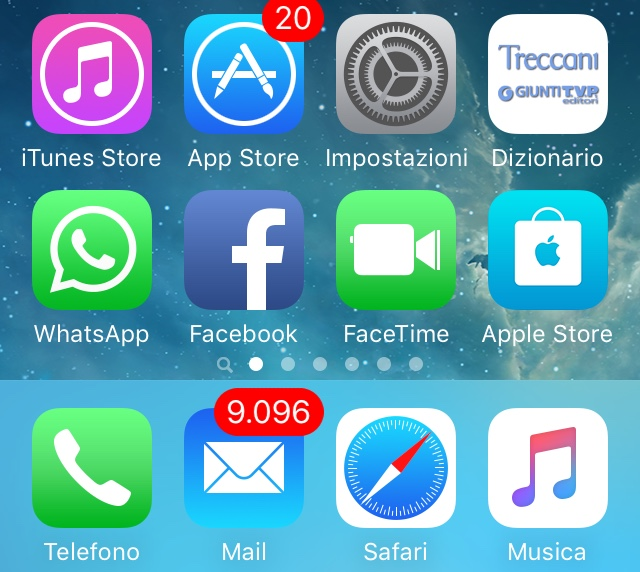 ios 9.3 home screen 640 2