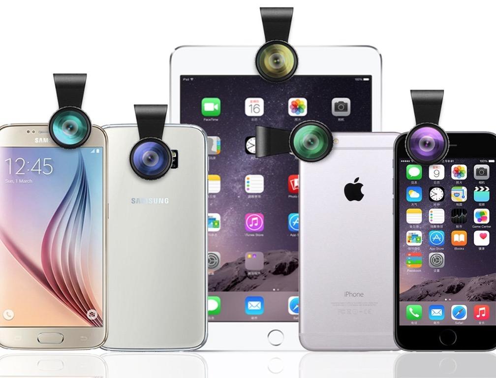 lenti smartphone 3