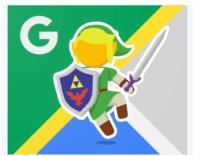 link esplora google maps