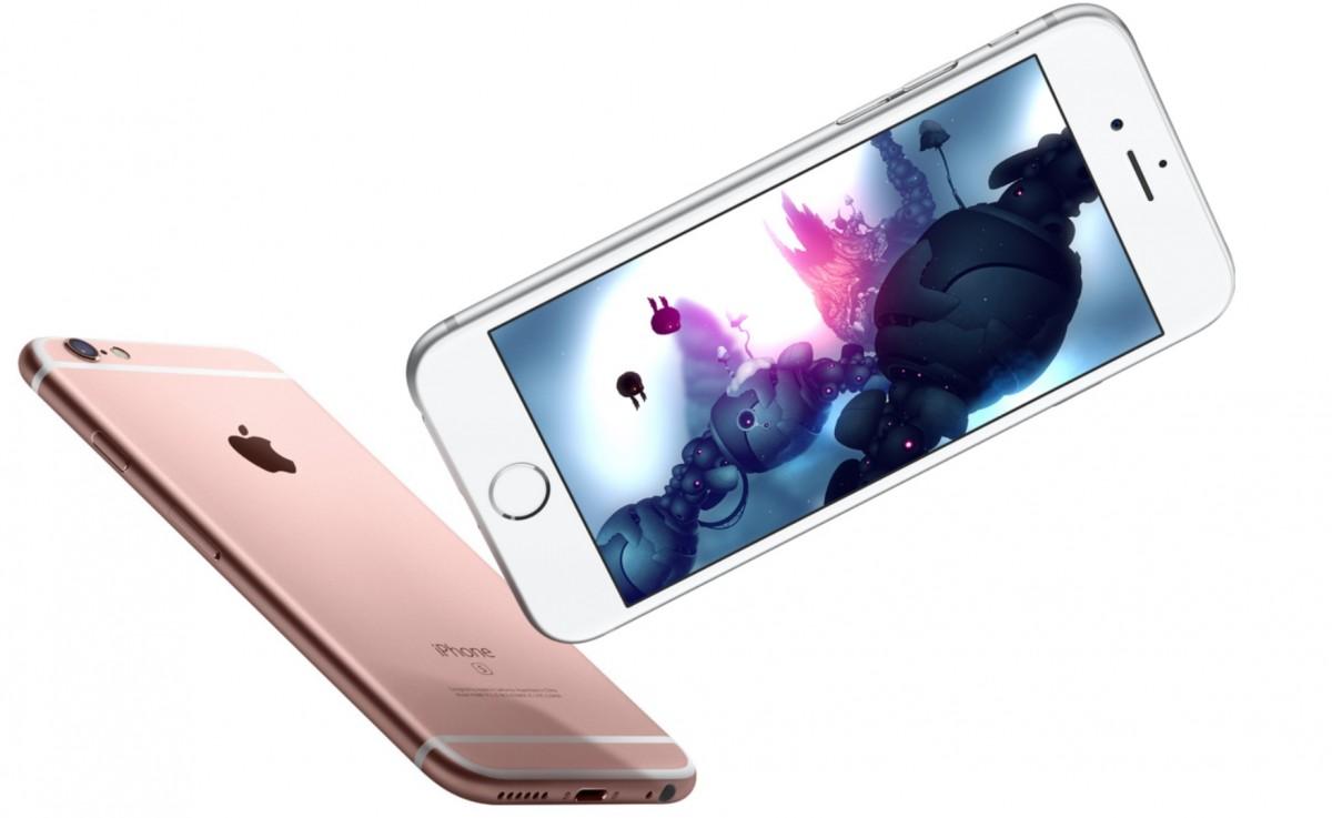 iPhone OLED 2017