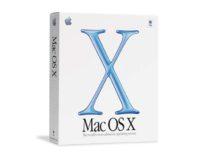 Buon compleanno: Mac OS X compie 15 anni