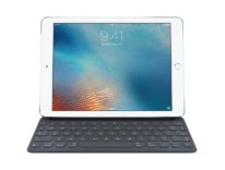 Recensione, Smart Keyboard di iPad Pro 9,7″ qualità top, ma non parla italiano