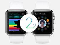 WatchOS 2.2 è qui: novità per Mappe e prestazioni migliorate
