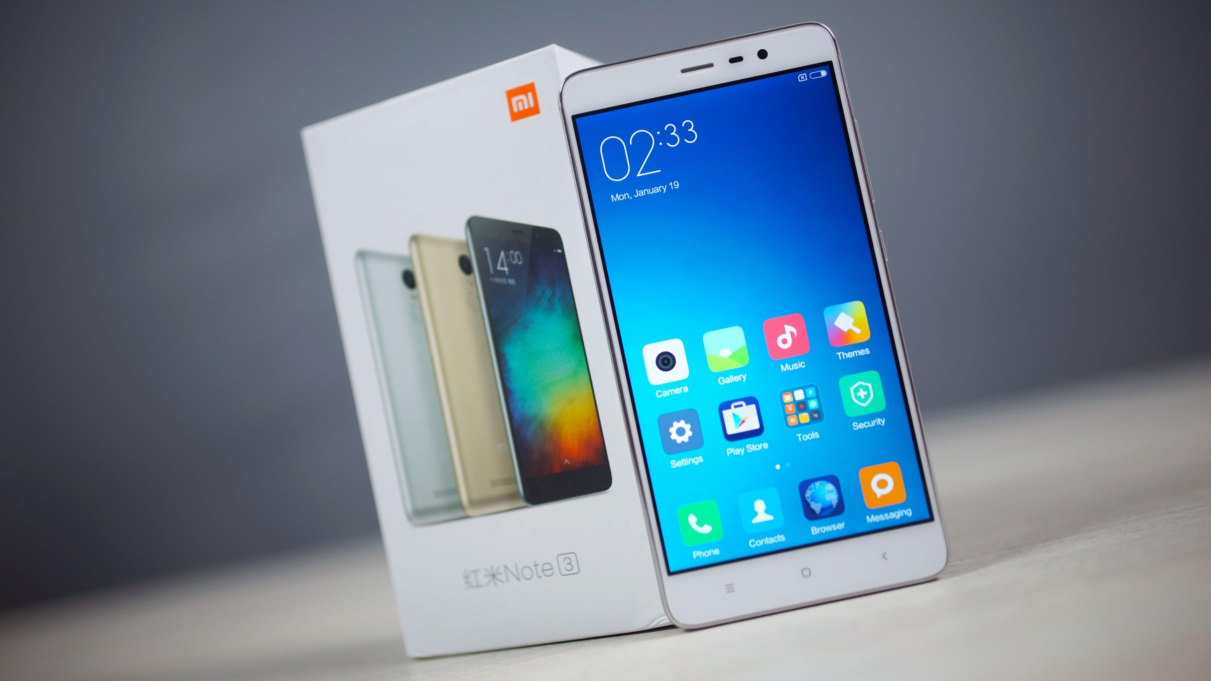 Offerte Smartphone Xiaomi Con GearBest Sconti A Partire