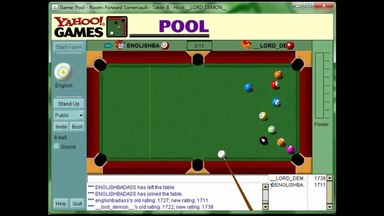 Yahoo Giochi Chiude Lo Storico Portale Di Giochi Online