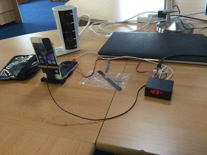 L'IP Box, il dispositivo per sbloccare iPhone 5c e precedenti
