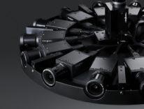 Surround 360, sistema video di Facebook per la realtà virtuale