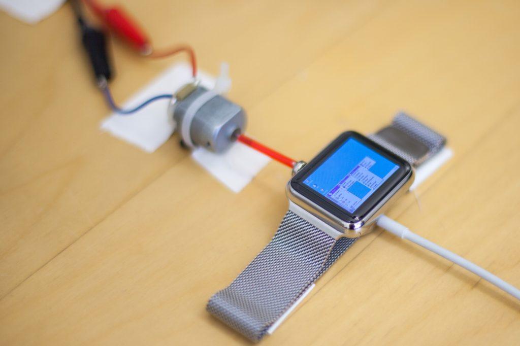 Emulatore Windows 95 su Apple Watch