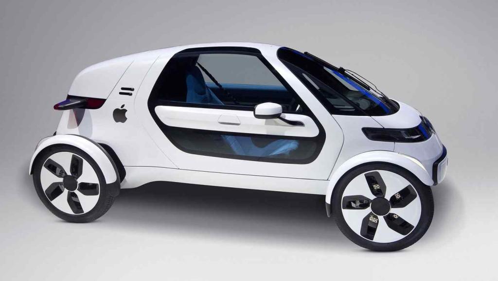 ford ritiene possibile apple car