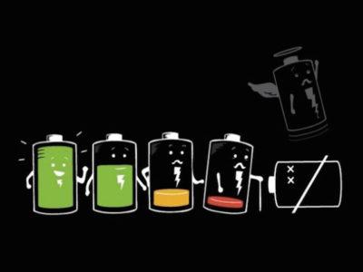 Batterieico
