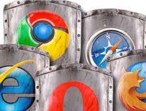 Crolla un muro: gli utenti Chrome superano quelli di Explorer
