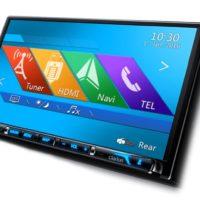 Clarion NX706E icon 700