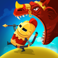 Dragon Hills 5 icon1024
