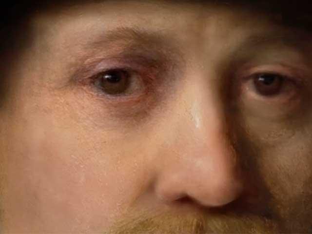 Finto Rembrandt