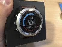 Garmin, dai GPS al polso dello sportivo: quando lo smartwatch non basta