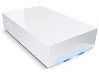 Recensione LaCie CloudBox, il NAS da salotto