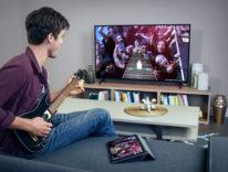 I 5 giochi per trasformare Apple TV 4 in una Playstation