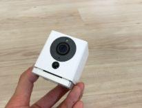 Recensione Spot Camera iSmartAlarm, piccola ma ricca di sorprese