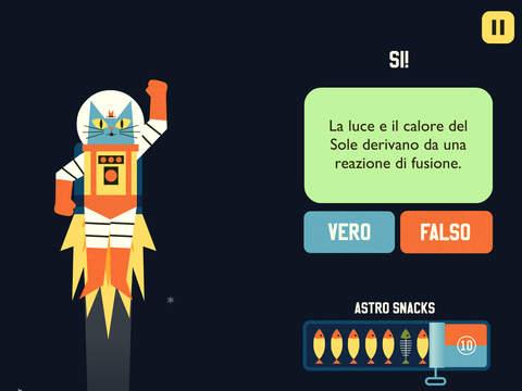 Il Sistema Solare - Professor Astro Gatto 04