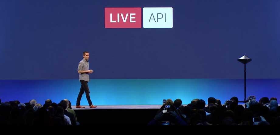 Live API