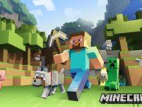 Minecraft: in estate multiplayer tra diverse piattaforme, entro l'anno supporto 4K HDR