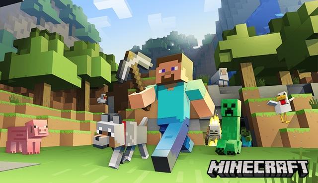 Minecraft Realms 640
