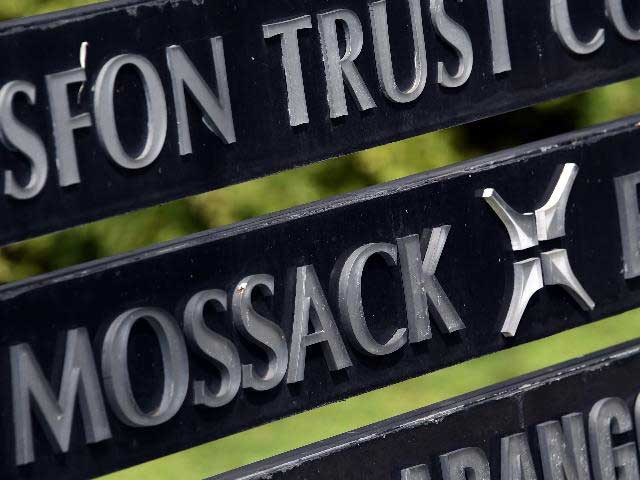 Mossack Fonseca,