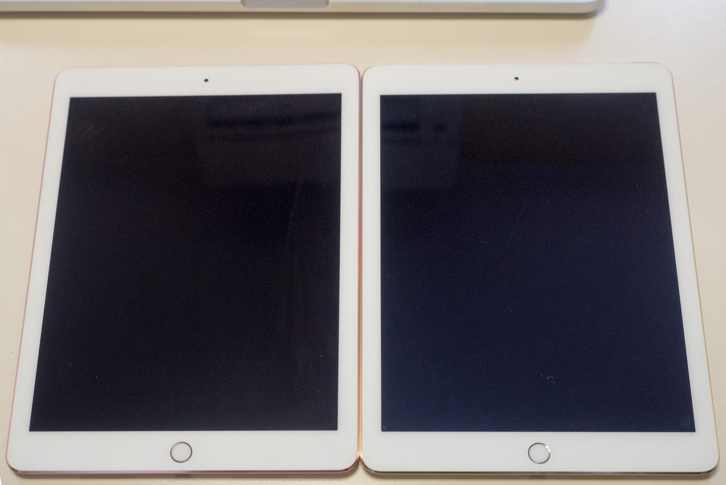 Recensione iPad Pro 9,7