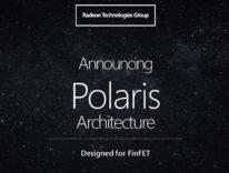 Sui prossimi MacBook Pro e iMac chip grafici Polaris 10 e 11 di AMD