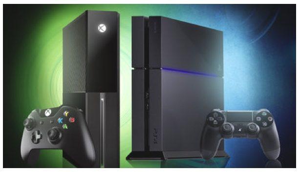PS4 contro Xbox One 640