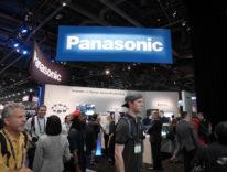 Al NAB 2016 una soluzione di video over IP da Panasonic e Canon