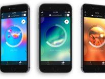Philips Hue gen 2, l'app che semplifica e potenzia il controllo luci in casa