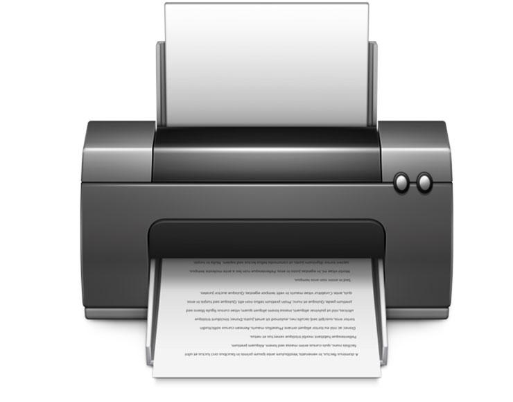 aggiungere stampante wifi mac lion
