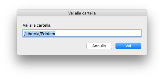 Cartella printers