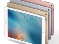 """Ecco perché un nuovo iPad 10,5"""" è geniale"""