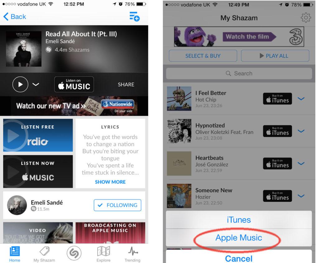 Api Apple Music