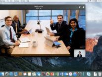 Skype for Business per Mac