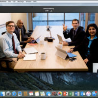 Microsoft ha annunciato Skype for Business per Mac