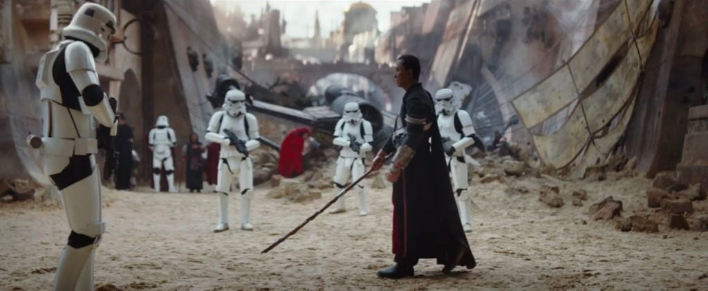 Star Wars Rogue One 1