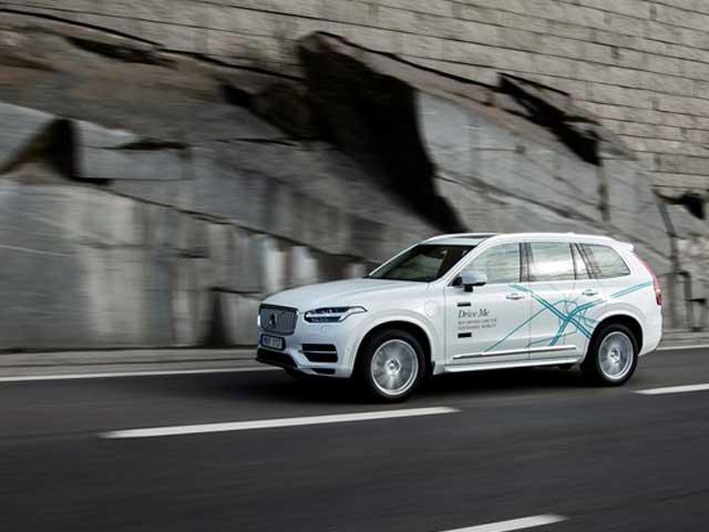 Auto Volvo