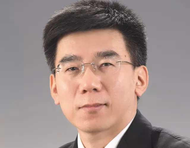 Zhao Xianming, Chairman and President di ZTE Corportation