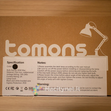 Recensione Tomons DL1001