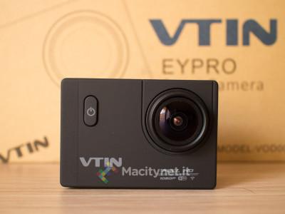 Recensione Vtin EyPro